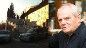 Lupič, kterého postřelil Kňažko, je ze Strakonic: Má pět dětí a zemřela mu žena