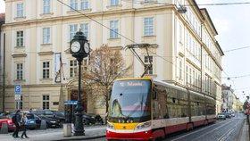 """""""Máme řešení na tramvajovou krizi"""": Praha se shodla na limitech hluku s ministrem Ludvíkem"""