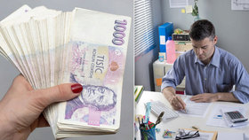 Cizinci se k nám hrnou za prací, vydělají si víc než sami Češi. Kolik berou Rumuni?