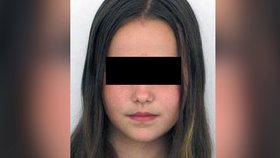 Zmizení Daniely (14) z Mostecka: Dívku se podařilo najít!