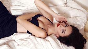 Ložnice podle feng-šuej: Aby se v ní lépe spalo i milovalo