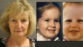 Sestřičky byly nalezeny po 31 letech od zmizení: Unesla je jejich matka!