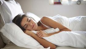 Nejčastější chyby v ložnici: Proč nemůžete spát