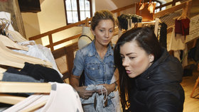 Nouze o teplé oblečení? V Kolodějích proběhne bazar zimních oděvů