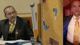Obří cigáro, kravata s dýmkou i vyměšování: Senát schválil protikuřácký zákon