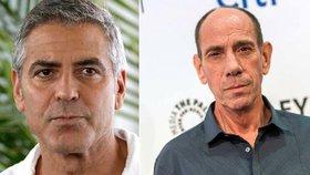 Zemřel bratranec George Clooneyho. Rakovina zabila herce z Twin Peaks a Žhavých výstřelů 2