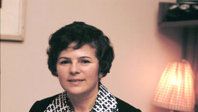 Komunistka Jiřina Švorcová (†83) by slavila 92 let: Kolegové jí stále opovrhují