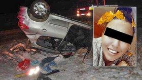 Maturantku Nikolu (†19) zabila opilá kamarádka: Z jejích posledních slov mrazí