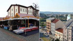 Pražské Holešovice jsou 15. nejlepší čtvrtí v Evropě. Předhonily i Paříž nebo Madrid