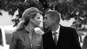 Monika Babišová přiznala před svatbou spory: Odcházím, křičeli jsme na sebe!