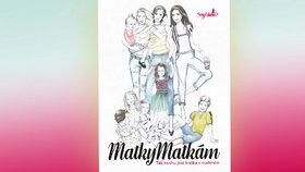 Recenze: Matky matkám - skvělý dárek pro těhotnou kamarádku