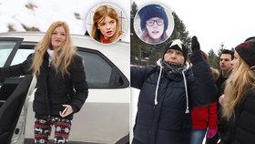 Pátrání po Míše (12) vedla bývalá dětská hvězda Kudláčková: Karty si prý raději nevyložila