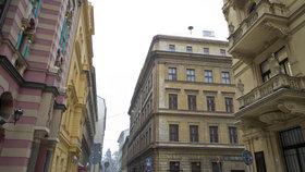Velký byznys v centru Prahy: Budovu bývalého Tuzexu prodali za 355 milionů