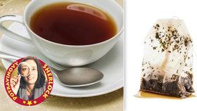 Velký test černých čajů: Horký koktejl pesticidů