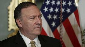 Šéf CIA ukázal na Rusy: Zkusí ovlivnit kongresové volby dezinformacemi