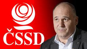 """Foldyna chce """"červenou ČSSD"""". Musíme zaujmout jinak, odmítá volební lídr Birke"""
