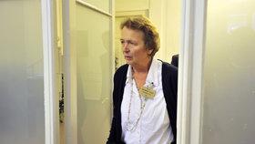 Schwarzenbergova nevlastní sestra dál bojuje o dědictví. Soud jí smetl žalobu