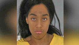 Zvrhlá matka (20) znásilnila svého malého syna (4): Vše vysílala živě přes internet!