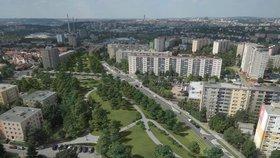 Zapomíná se na pražská sídliště? Arnika kritizuje Metropolitní plán, IPR ho hájí