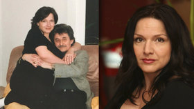 Vdova po Jiřím Brabcovi (†63) Šárka: Dostává elektrošoky, aby přežila!