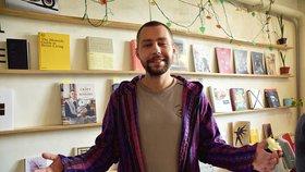 Jirka chce Pražany propojit: Založil klub, kde se lidé sbližují