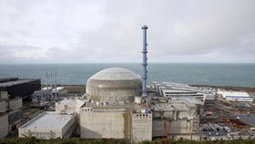 Výbuchy v jaderné elektrárně ve Francii: Exploze se ozvaly ze strojovny