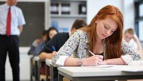 Velký test: Vzali by vás na střední? Zkuste si úlohy z češtiny i matematiky