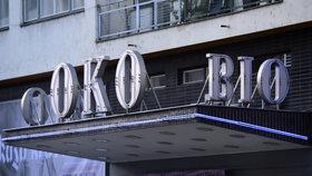 Okolí Bio Oka na Letné čekají změny: Přijďte je probrat s radnicí do kina