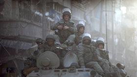 Putin nařídil stažení ruských vojáků ze Sýrie: Zvládli jsme zničit ISIS