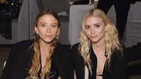 Cítíte se stará? Podívejte se, jak ve třiceti vypadají sestry Olsenovy!
