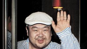 Z vraždy Kimova bratra jsou podezřelí čtyři Severokorejci. Jde po nich Interpol