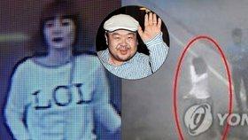 """Soud s vražedkyněmi bratra Kim Čong-una: Hrozí jim trest smrti. """"Byl to kanadský žertík"""""""