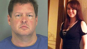 Znásilňoval mě dvakrát denně, vypověděla unesená dívka. V kontejneru ji v řetězech věznil sériový vrah