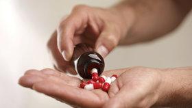 """Miliony těhotných žen """"zobou"""" tablety s železem. Přispívají ale k rakovině, ukázal výzkum"""