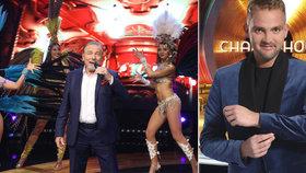 Nová novácká estráda Chart Show startuje už v sobotu: »Stydlín« Bouček zve Gotta i Lunetic