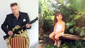 Dívku vypátral polský Rambo Krzysztof Rutkowski, jenže: Vydat Sofinku (9)? Tuniská policie nereaguje