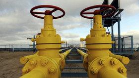 Plynová krize zažehnána? Gazprom se domluvil s Ukrajinou, zaplatí 2,9 miliardy dolarů