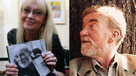 Táta se styděl za rodinu a za vztahy, říká dcera Miroslava Macháčka (†68) Kateřina