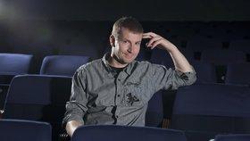Porotce StarDance a režisér Plesu upírů Radek Balaš: Po rakovině je každá hodina bonus!