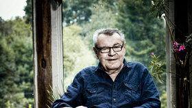 Smrt režiséra Miloše Formana: Selhaly mu plíce!