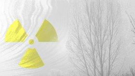 Radioaktivní mrak nad Evropou: Může za to hořící družice, netajíme havárii, tvrdí Rusko