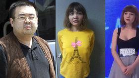 Bratra Kim Čong-una prý zavraždila vietnamská Anička Dajdou: I ona pohořela v pěvecké soutěži