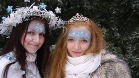 Populární pohádková stezka je zpět: Letos se děti v Praze 5 vydají po stopách sněhové královny