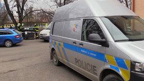 Zranění při koupání v lomu na Plzeňsku: Při skoku do vody mladík dopadl na druhého!