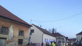 Mladý řidič (23) zabil člověka a ujel, říkají policisté: Pátrání jim zabralo jen pár hodin