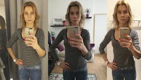 """Zrádná zrcadla v kabinkách: Které obchody vás """"opálí"""" a kde budete hubenější?"""