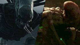 Vetřelec: Covenant trailer je hodně drsný: Xenomorph i Neomorph se ukazují v celé své hrůze