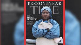 Bojovnice proti ebole zemřela po porodu. Zdravotníci se jí štítili pomoci