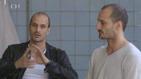Vystřiženo z GEN: Dvojčata Jiří a Otto Bubeníčkové o tom, v čem jsou vlastně jiní