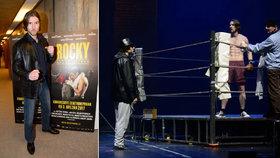 Muzikálová hvězda Bábor se rval v metru kvůli muslimům! 5 hodin u výslechu
